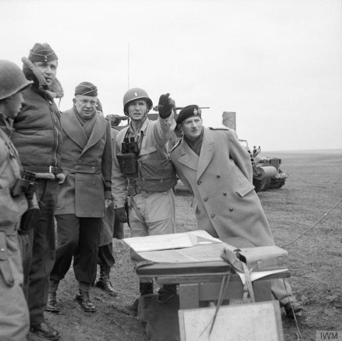 Allied_Preparations_For_D-day_H36306